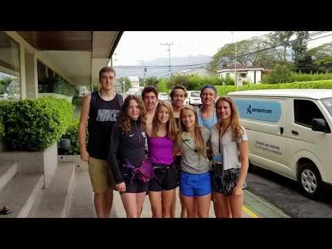 Costa Rica      EF Educational Tours      Negaunee High School 2017