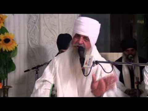 SANT BABA KULJEET SINGH JI SHEES MEHAL SHAIB SISWAN SAMAGAM 18 2 15 PART 1