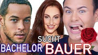Der Bachelor Folge 2 - Myci Reagiert