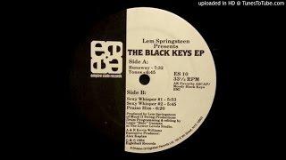 Lem Springsteen - Tones (The Black Keys EP)