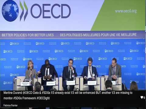 OECD Global Forum on Development 2016 - Afternoon Sessions