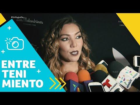 Frida Sofía admite aborto y su ex novio responde fuertemente | Telemundo