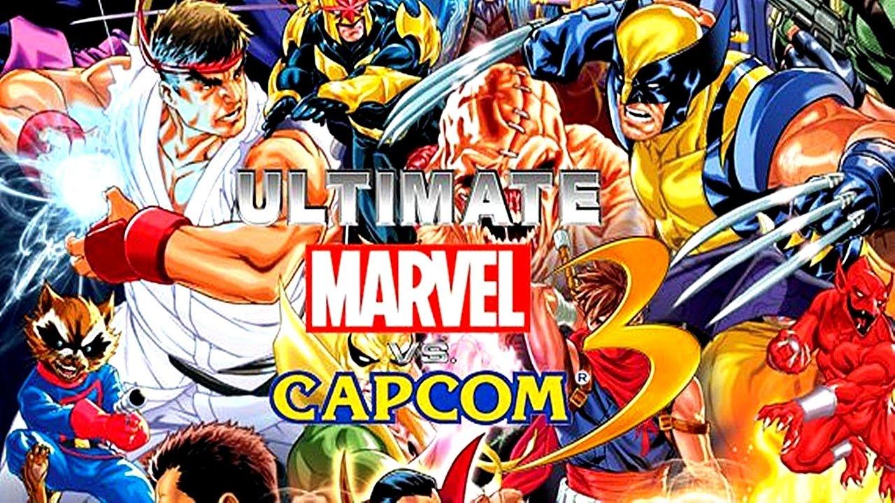 Ultimate Marvel vs Capcom 3 pc dvd-ის სურათის შედეგი
