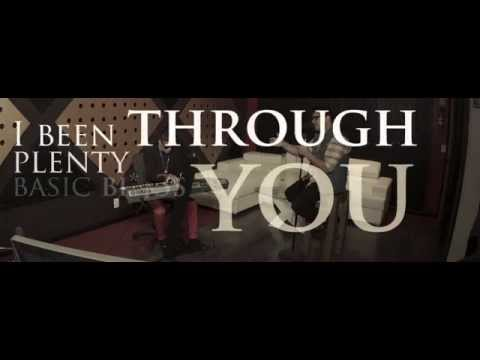 Jhoni The Voice - Down 4 Me (Unplugged) (Official Lyric Video)