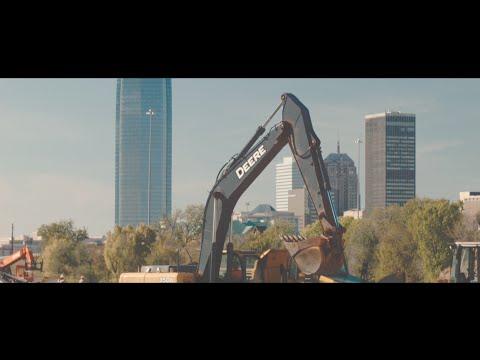 The Greater Oklahoma City Chamber's Impact on OKC | Oklahoma Video Production