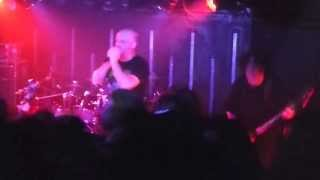 SUFFOCATION - INFECTING THE CRYPTS (LIVE IN MANCHESTER 15/5/13)