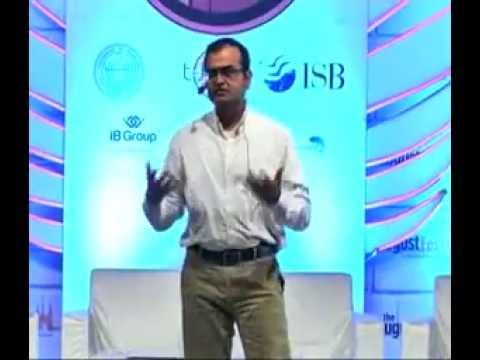 Learnings while Investing in seed stage companies by MUTHIAH VENKATESWARAN