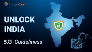 Unlock 5.0 Guidelines | Unlock India | Covid-19 | Coronavirus
