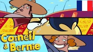 Corneil & Bernie - Le sens de l'hospitalité S01E43 HD