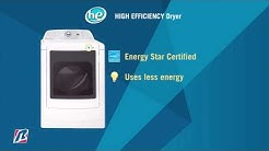 HE Washer & Dryer Internet Marketing Video Service Austin Web Video by Mosaic Media Films