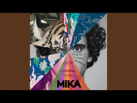 MIKA – Ready To Call This Love