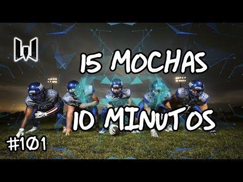 15 MOCHAS EN 10 MINUTOS - Warface Gameplay Español - #101 [JagueimeStar] thumbnail