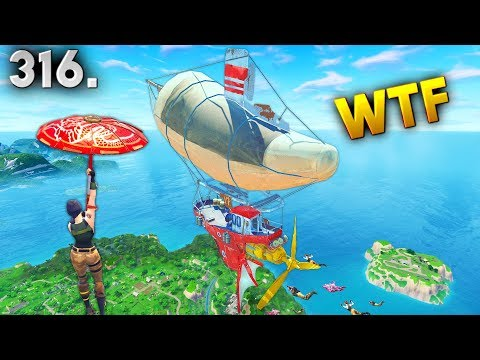 Fortnite Daily Best Moments Ep.316 (Fortnite Battle Royale Funny Moments)
