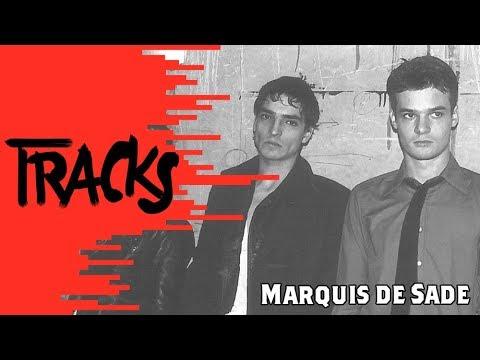 Marquis de Sade - TRACKS - ARTE