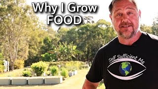 My 3 Biggest Influences to Get Into Self Sufficiency Ep5 S1
