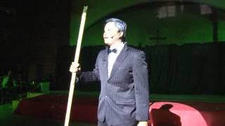Drama DR. IL Nommensen oleh RNHKBP Ressort Pasar Minggu 2014