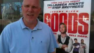 The Goods: Live Hard Sell Hard Movie Review: MrHollick