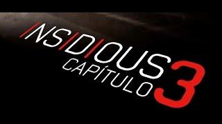 Review - La noche del Demonio 3 (Insidious) || Critica || Opinion