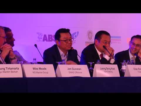Chan Eng Yew, CEO of Triyards speaks to OSJ at our 2015 Singapore Conference