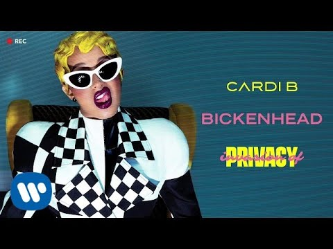 Cardi B – Bickenhead [Official Audio]