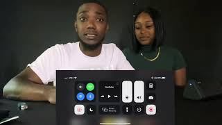 KSI – Cap (feat. Offset) [Official Music Video Reaction With My Girlfriend