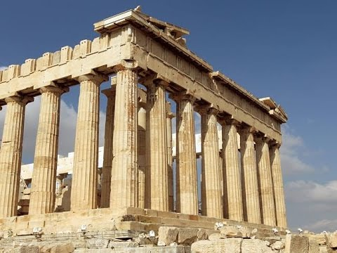 Documentary filmmaking - History of the Parthenon - BBC Full Documentary Films