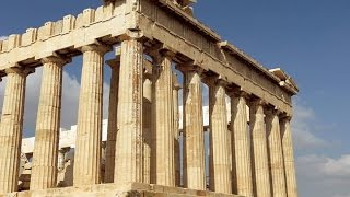 Documentary filmmaking - History of the Parthenon - BBC Full Documentary Films