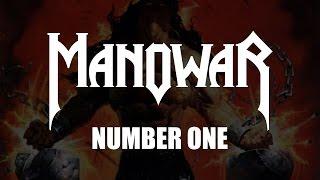 Manowar - Number One (Lyrics)