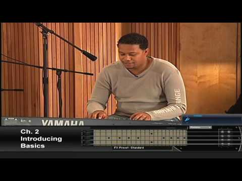 Learn Urban Bass And Gospel Bass Guitar - Learn Number Syste