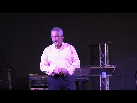 Missing the Main Event by Pastor Mike Burton
