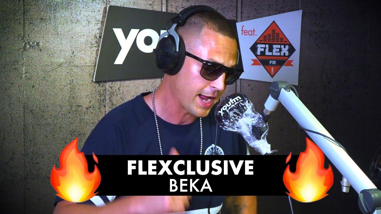 FlexFM - FLEXclusive Cypher 87 (BEKA)