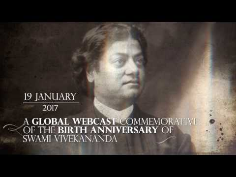 Arise! Awake! Life and Teachings of Swami Vivekananda - complete webcast
