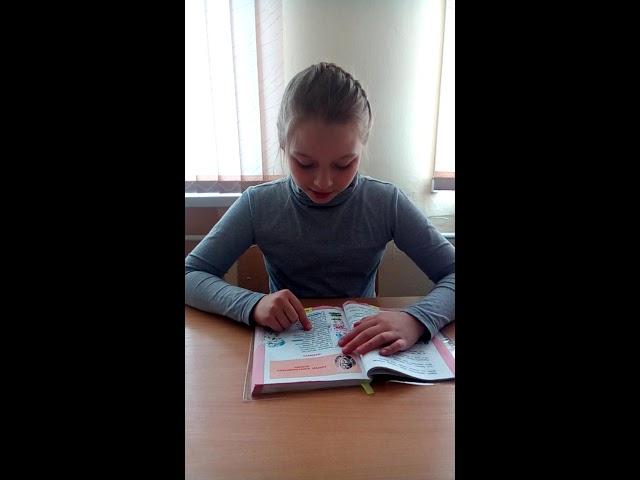 Изображение предпросмотра прочтения – ОлесяБугрова читает произведение «Черёмуха» Ф.И.Тютчева