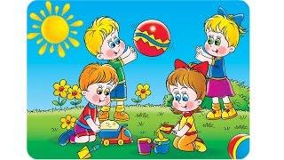 Сложности с детским садом! Почему мой ребенок постоянно болеет??? Обзор книги Анны Быковой