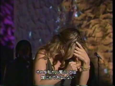 Mariah Carey - Can't Take That Away (Live 2000)