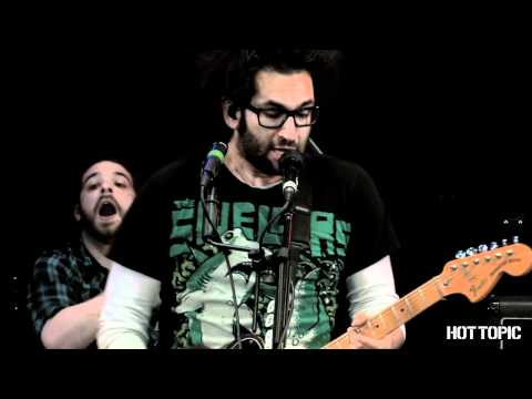 "Hot Sessions Remastered: Motion City Soundtrack - ""My Favorite Accident"""
