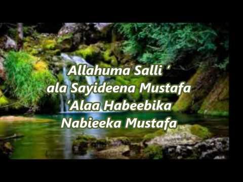 Sami Yusuf ft Siti Surhaliza- Karaoke of you came to me
