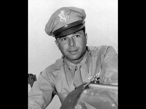 Colonel John W. Mitchell on downing Admiral Yamamoto