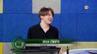Chaula Chat - Ieva Lībiete (izstāde