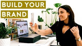 How To Build a Successful Brand in 2019