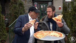 Pizza Review - Pugsley Pizza Jon Taffer