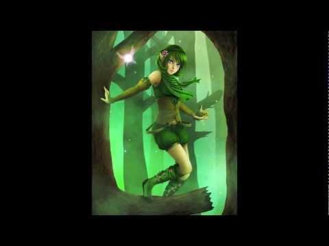 Saria's Song/Lost Woods Metal/Rock Remix (Legend of Zelda: Ocarina of Time) - TheOnlyDeerAlive