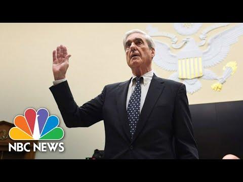 Full: Robert Mueller