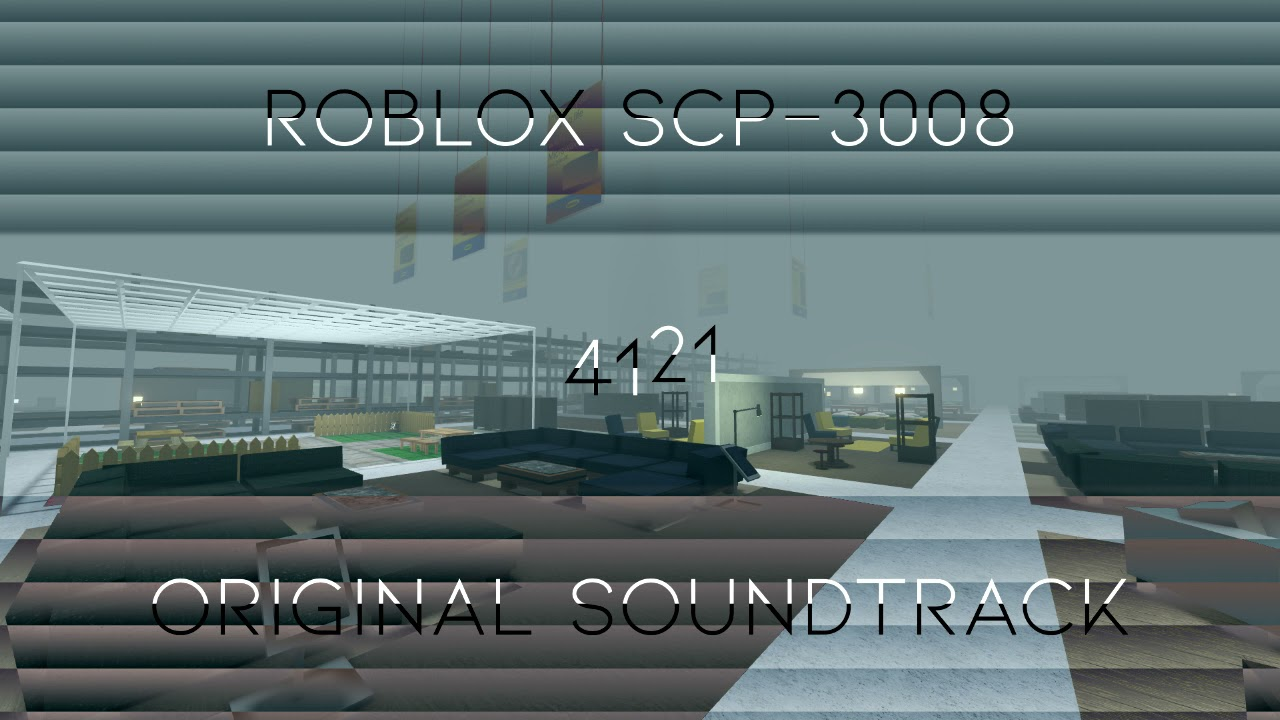 Download 4121 / Roblox SCP-3008 OST - Friday Theme
