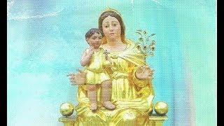Cervato 2017, Arrivo dei Madonnari e Santa Messa di Antonio Laveglia thumbnail