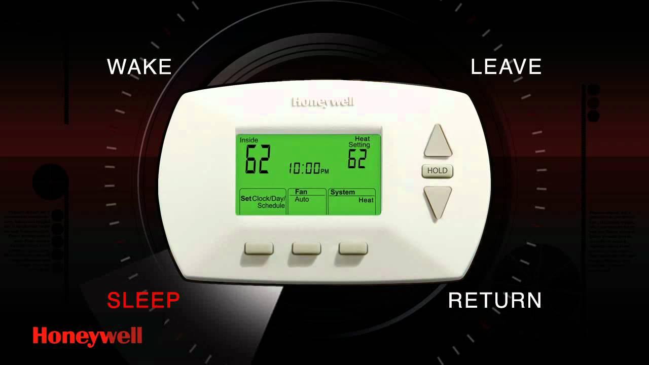 Diagram Choosing A Thermostat