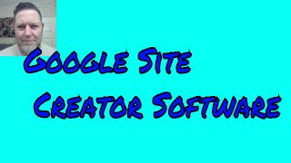 Google Site Creator Software - SOFTWARE That Generators Google Sites & FAST!!
