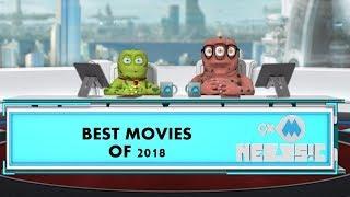 9XM Newsic | Best Movies Of 2018 | Bade | Chote