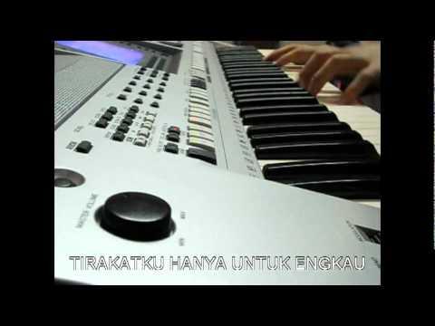 Sampai Menutup Mata (piano cover)with lyrics