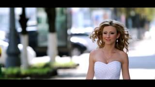 Трогательное свадебное видео
